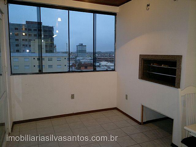 Imobiliária Silva Santos - Cobertura 4 Dorm - Foto 3