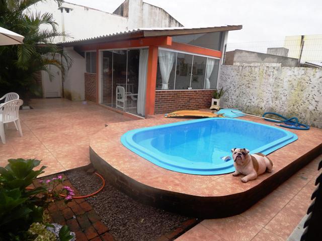 Imobiliária Silva Santos - Casa 4 Dorm, Centro - Foto 1