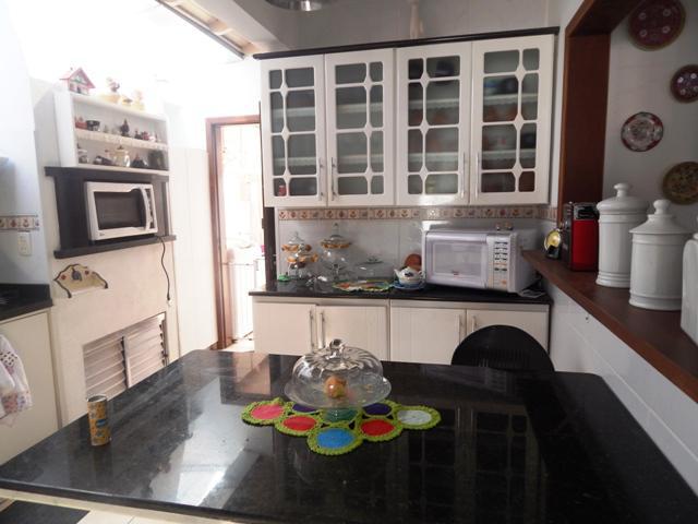 Imobiliária Silva Santos - Casa 4 Dorm, Centro - Foto 7