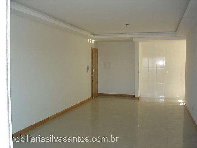 Imobiliária Silva Santos - Apto 2 Dorm, Zona Nova - Foto 9