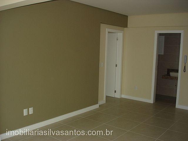 Imobiliária Silva Santos - Apto 1 Dorm, Zona Nova - Foto 2