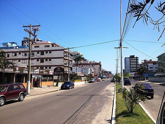 Imobiliária Silva Santos - Casa, Centro (56764)