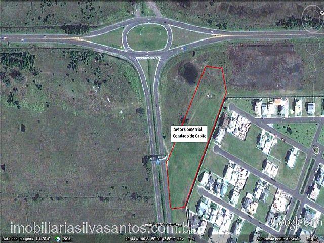 Imobiliária Silva Santos - Casa, Condado de Capão
