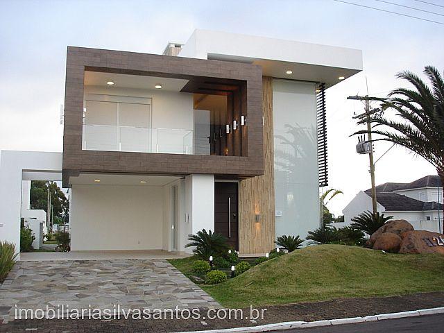 Imobiliária Silva Santos - Casa 5 Dorm (57841) - Foto 2