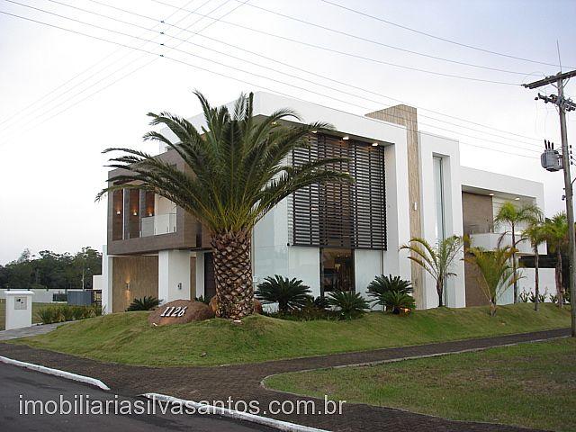 Imobiliária Silva Santos - Casa 5 Dorm (57841)