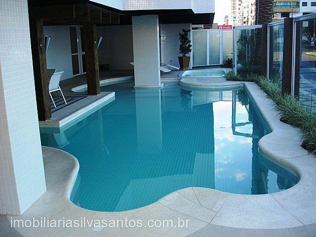 Imobiliária Silva Santos - Apto 4 Dorm, Centro