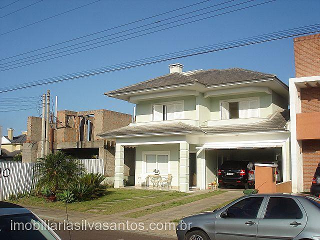 Imobiliária Silva Santos - Casa 3 Dorm (74057)
