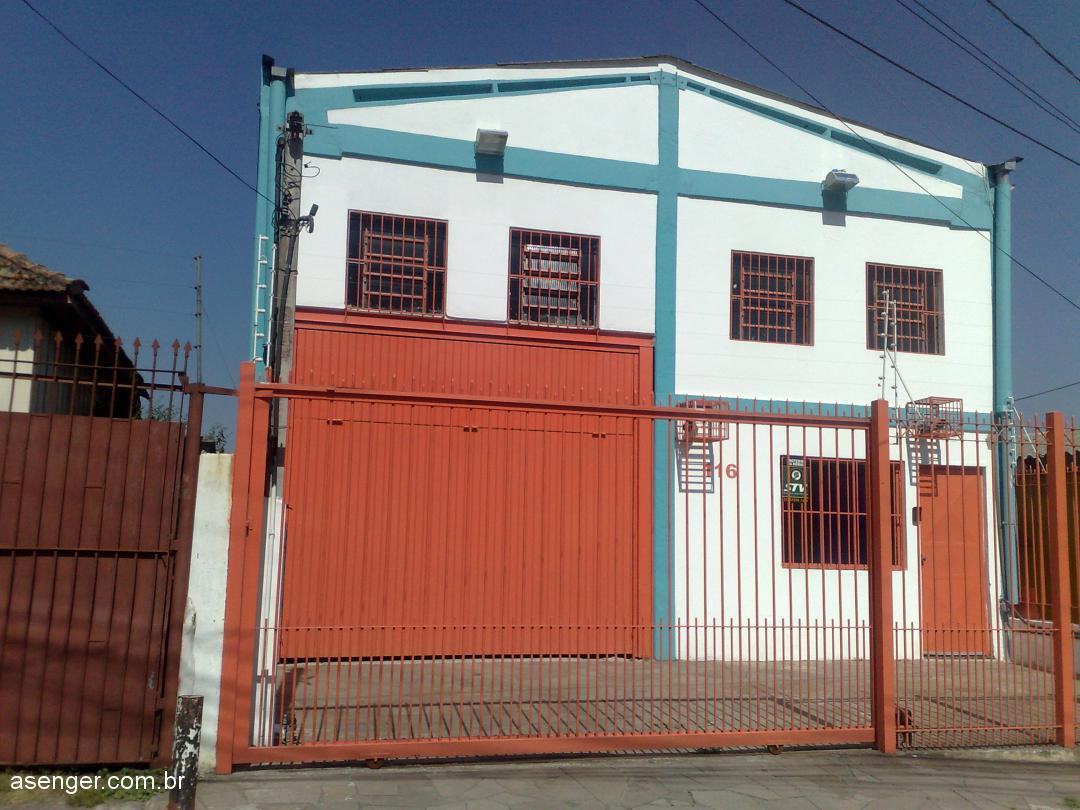 Imóvel: A Senger Corretora de Imóveis - Casa, Jd. Floresta