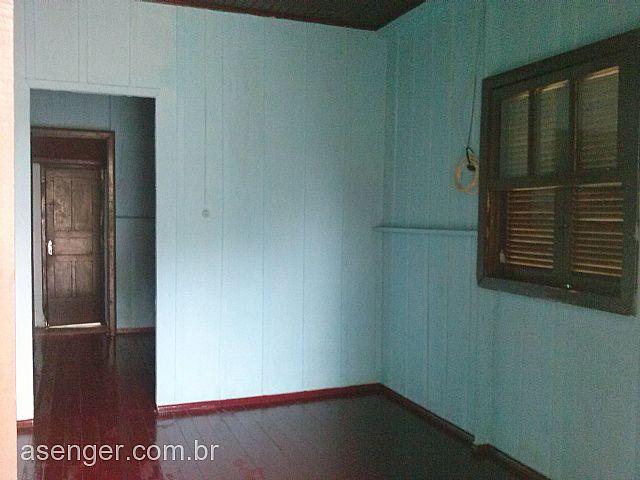 Im�vel: A Senger Corretora de Im�veis - Casa 3 Dorm