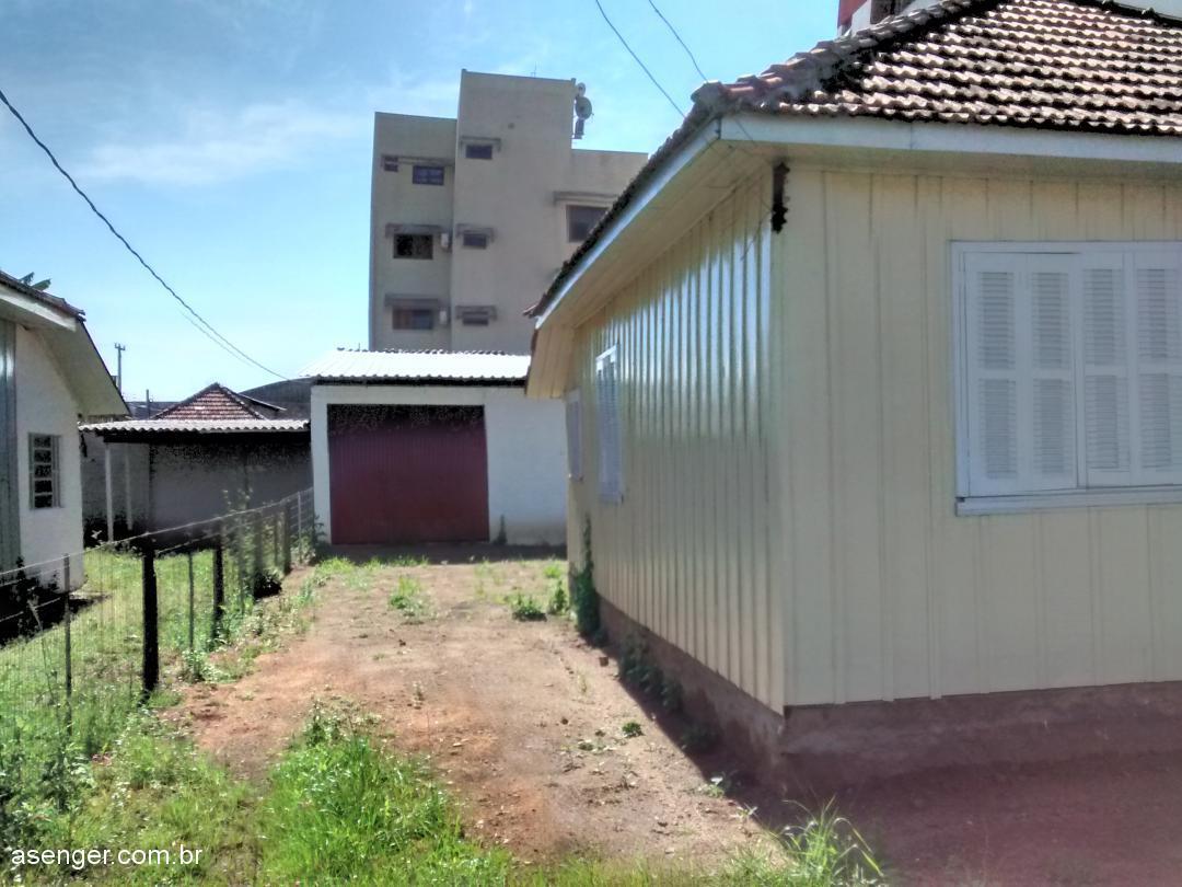 A Senger Corretora de Imóveis - Casa, Centro