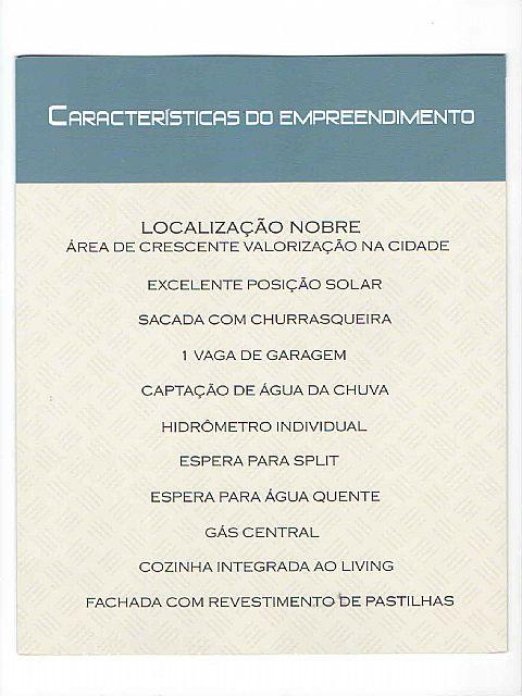 Scariot Imóveis - Apto 2 Dorm, Planalto (107422) - Foto 5