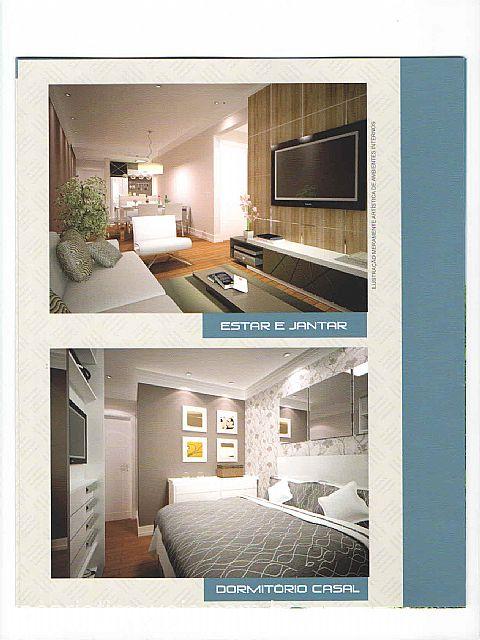 Scariot Imóveis - Apto 2 Dorm, Planalto (107422) - Foto 4