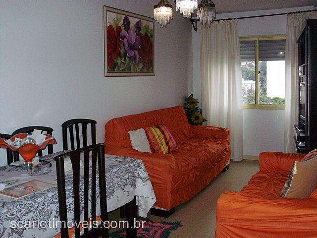 Apto 2 Dorm, Centro, Caxias do Sul (107867)