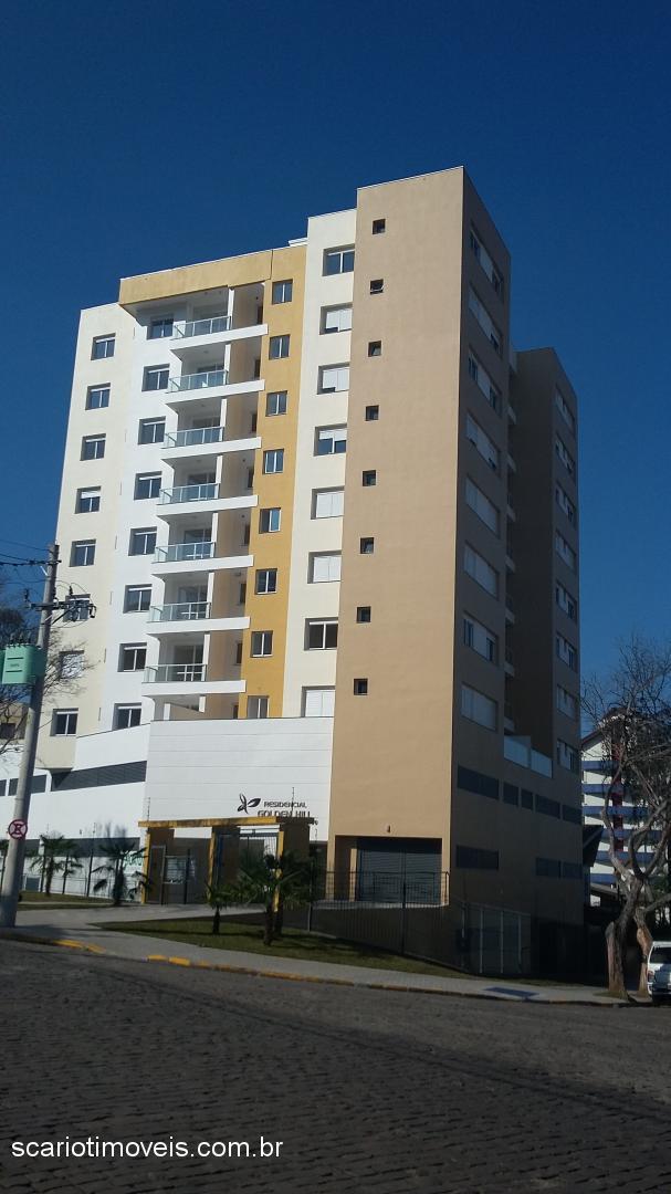 Apto 2 Dorm, Colina Sorriso, Caxias do Sul (112170) - Foto 1