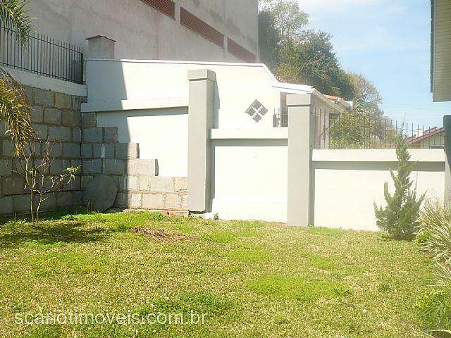 Casa 3 Dorm, Desvio Rizzo, Caxias do Sul (117071)