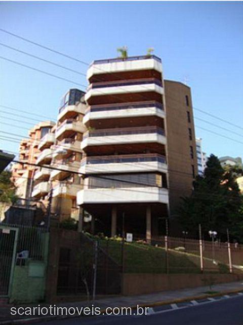Casa 3 Dorm, Madureira, Caxias do Sul (121328) - Foto 5