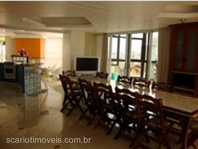 Casa 3 Dorm, Madureira, Caxias do Sul (121328) - Foto 3