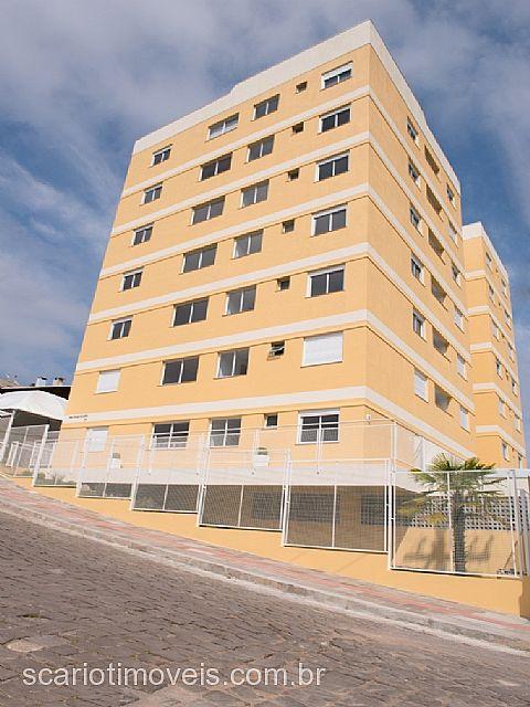 Apto 2 Dorm, São Luiz, Caxias do Sul (133676)