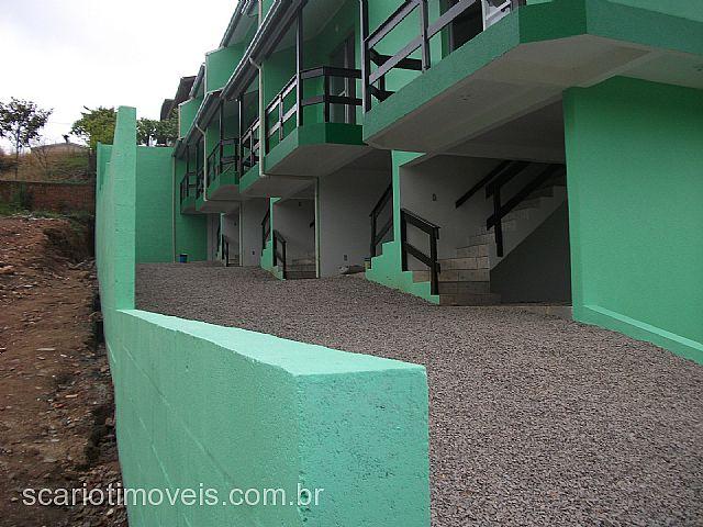 Casa 2 Dorm, Industrial, Caxias do Sul (149174) - Foto 5