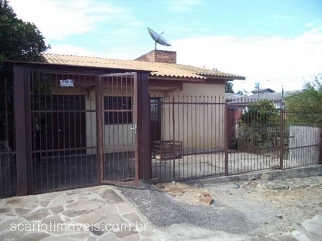 Casa 2 Dorm, São Caetano, Caxias do Sul (161830) - Foto 4