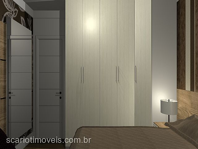 Apto 3 Dorm, Desvio Rizzo, Caxias do Sul (166813) - Foto 2