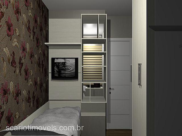 Apto 2 Dorm, Industrial, Caxias do Sul (173263) - Foto 9
