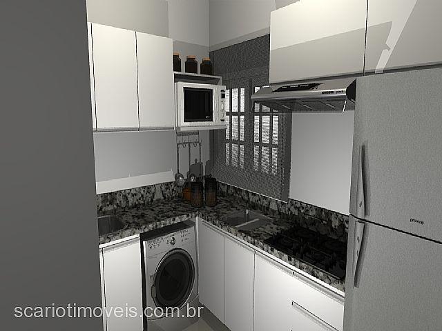 Apto 2 Dorm, Industrial, Caxias do Sul (173263) - Foto 7