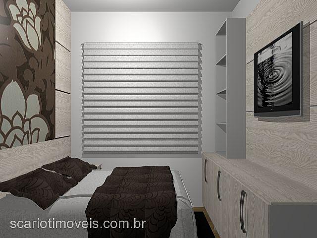 Apto 2 Dorm, Industrial, Caxias do Sul (173263) - Foto 6