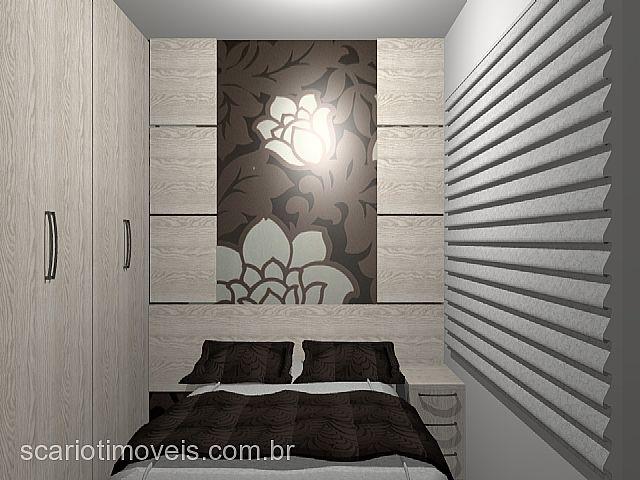 Apto 2 Dorm, Industrial, Caxias do Sul (173263) - Foto 5