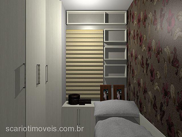 Apto 2 Dorm, Industrial, Caxias do Sul (173263) - Foto 4
