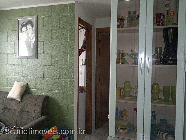 Apto 2 Dorm, N. Sra do Rosario Parque Oasis, Caxias do Sul (180379)