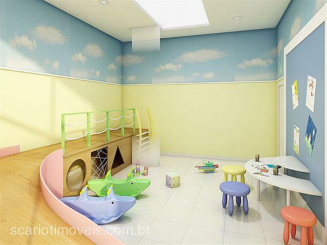 Scariot Imóveis - Apto 3 Dorm, Centro, Canoas - Foto 4