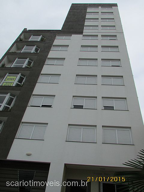 Apto 3 Dorm, Rio Branco, Caxias do Sul (197843) - Foto 7