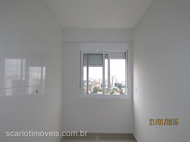 Apto 2 Dorm, Rio Branco, Caxias do Sul (198418) - Foto 6