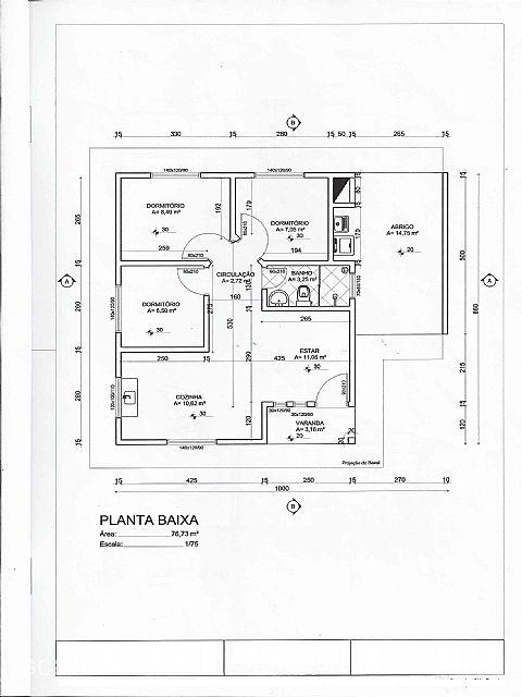 Casa 2 Dorm, ., Arroio do Sal (198789) - Foto 10
