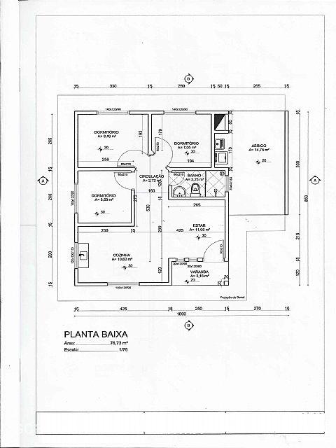 Casa 2 Dorm, ., Arroio do Sal (198789) - Foto 9