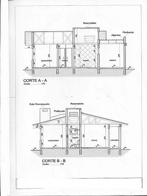 Casa 2 Dorm, ., Arroio do Sal (198789) - Foto 8