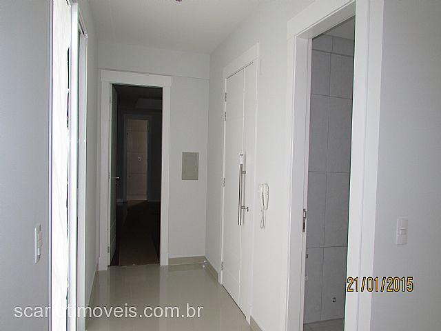Apto 2 Dorm, Rio Branco, Caxias do Sul (199045) - Foto 4