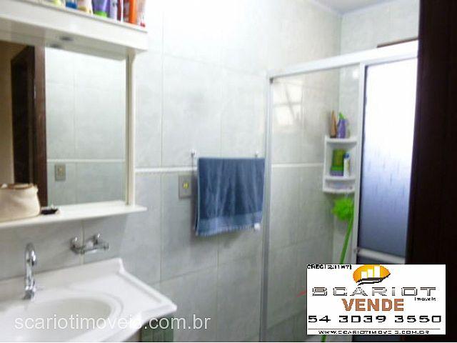 Casa 2 Dorm, Cidade Nova, Caxias do Sul (199123) - Foto 10