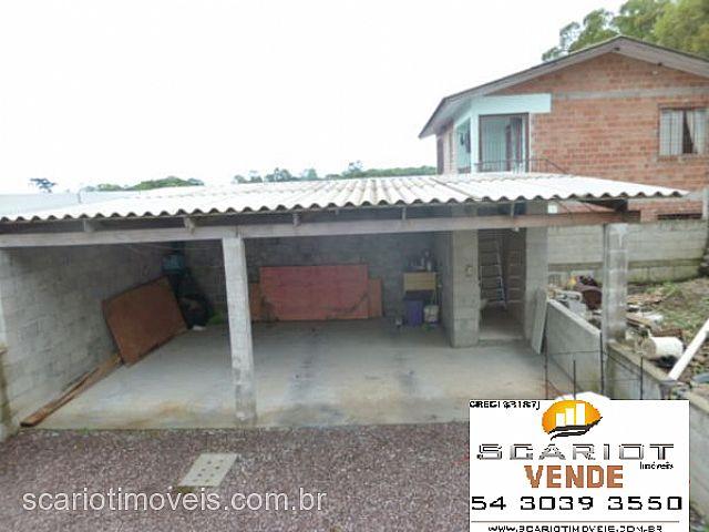 Casa 2 Dorm, Cidade Nova, Caxias do Sul (199123) - Foto 5