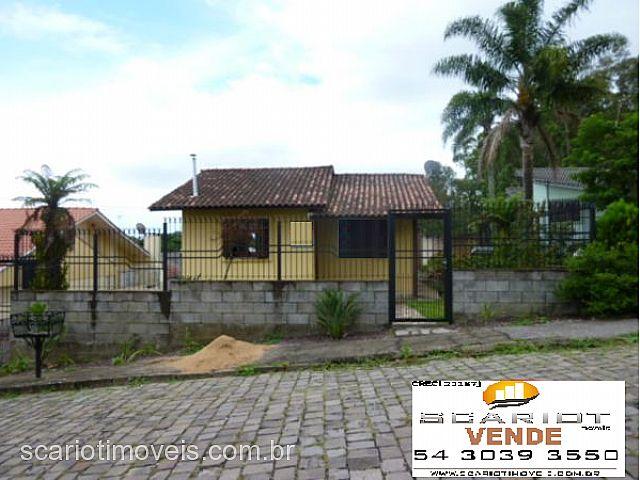 Casa 2 Dorm, Cidade Nova, Caxias do Sul (199123) - Foto 3