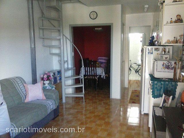 Casa 2 Dorm, Lot. Paiquere B. Bela Vista, Caxias do Sul (200534)