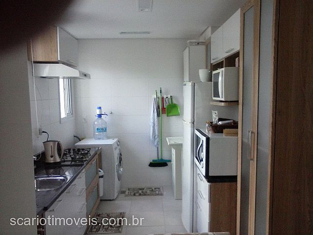 Apto 2 Dorm, Villagio Iguatemi - Charqueadas, Caxias do Sul (200891) - Foto 3