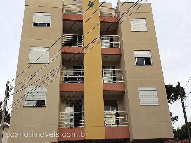 Casa 3 Dorm, Desvio Rizzo, Caxias do Sul (201658) - Foto 2