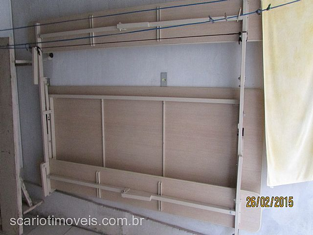 Casa 2 Dorm, Centenário, Caxias do Sul (202444) - Foto 10