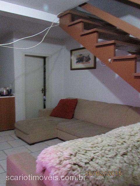 Casa 2 Dorm, Centenário, Caxias do Sul (202444) - Foto 9