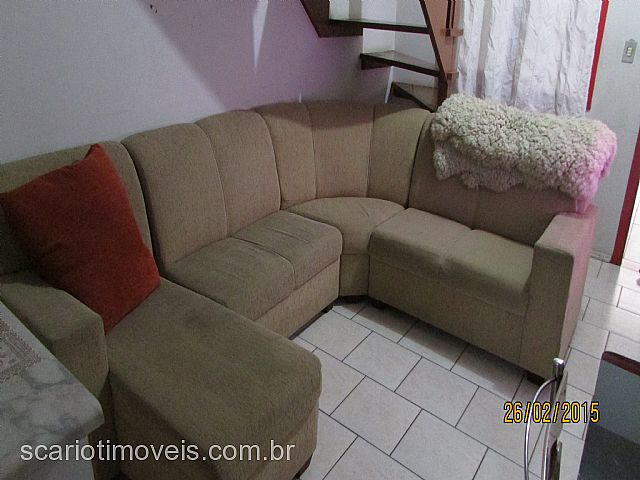 Casa 2 Dorm, Centenário, Caxias do Sul (202444) - Foto 8