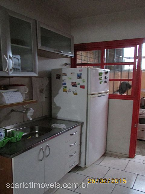 Casa 2 Dorm, Centenário, Caxias do Sul (202444) - Foto 6