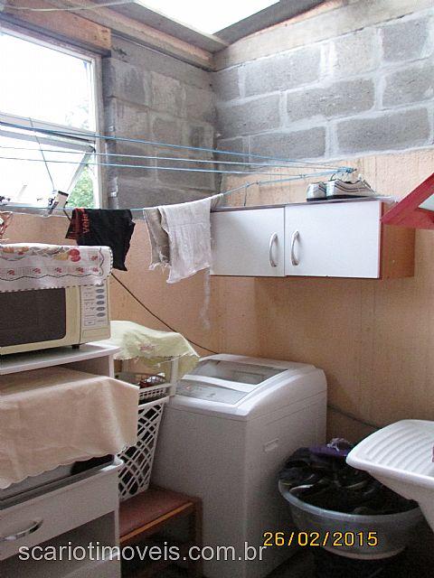 Casa 2 Dorm, Centenário, Caxias do Sul (202444) - Foto 4