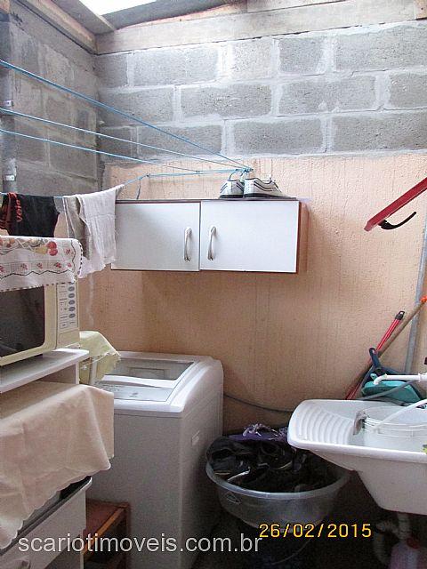 Casa 2 Dorm, Centenário, Caxias do Sul (202444) - Foto 3